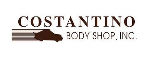 Costantino Body Shop, Inc.