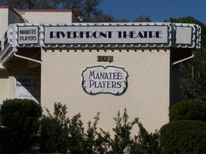 Old Manatee Players Riverfront Theatre